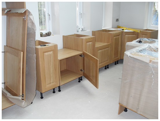 Martin Fisher Carpentry And Building Services West Midlands